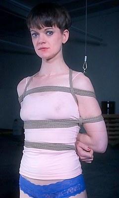 Brannon  nackt Sarah Sarah Brannon
