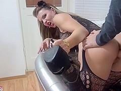 Sex mit aische pervers