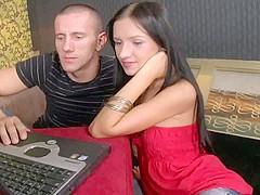 Russian porn star Sasha Rose-39 - PornZog Free Porn Clips