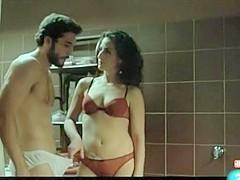 Lopez  nackt Belen Belén López