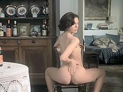 Consuelo De Haviland  nackt