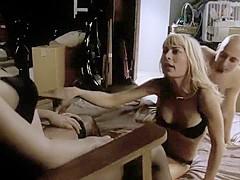 Romi nackt Koch Naked Marianne