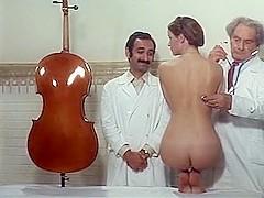 Nackt  Cristina Marsillach Cristina Marsillach