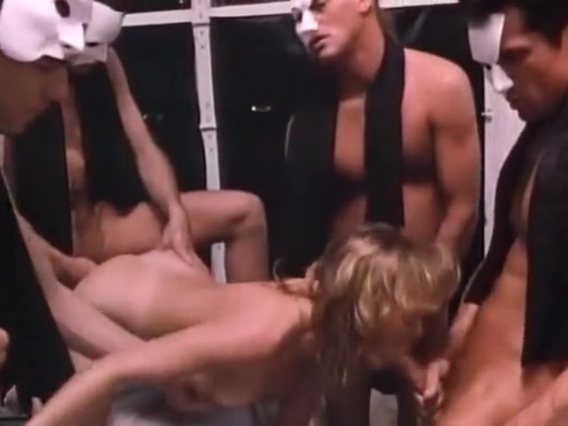 Fabulous pornstars Crystal Clear and Krystal Wett in amazing big tits, strapon sex scene
