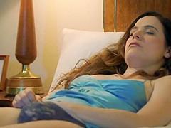 Caroline Dhavernas  nackt