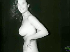 Nackt Betty White  Betty White
