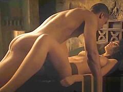Sarsi Emmanuelle  nackt