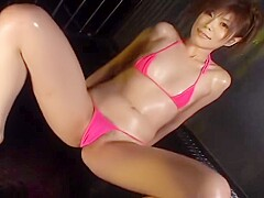 amazing bikini cameltoe dance 2