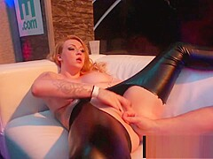 Amazing pornstar in Incredible Public, POV xxx video