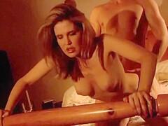 Regina Russell  nackt