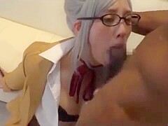 Cosplay porn school prison Prison School