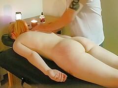 Orgasm massage sensual Massage