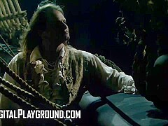 Playground pirates digital Digital playground