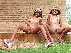 Teen pee nude PEEING In
