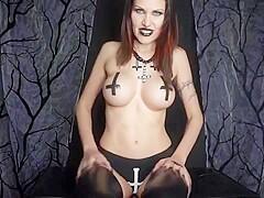 Porn satanist Satan Pics