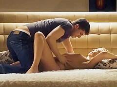Slow fuck romantic Romantic videos