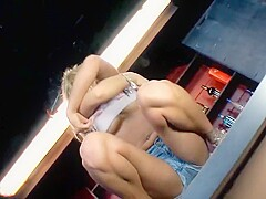 nackt Valentine Brooke Gina Valentina