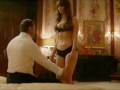 Szene Jennifer Lawrence Sex Passengers: Chris