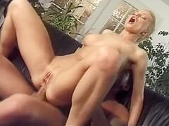Silvia Saint Double Anal Club
