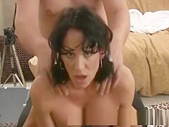 Anal time milf first First time