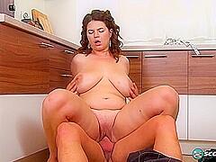 Порно видео с Vicky Soleil (Вики Солей)