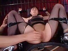 Incredible Japanese whore Koi Koino in Horny Amateur, Close-up JAV scene